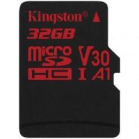Kingston microSDHC 32GB karta