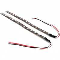 Sada 2 ks LED pásek