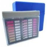 Tabletkový tester cl/pH