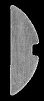 Náhradní mopovací textílie