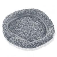 Utěrka z mikrovlákna pro Hobot - šedá