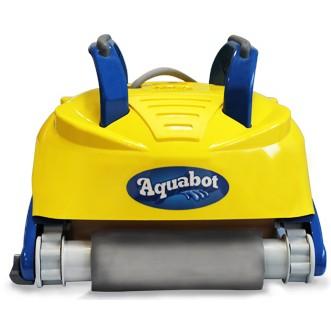 Představení bazénového vysavače Aquabot MOUSE (NEPTUNO)