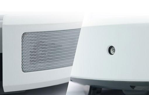 Inovativní ultrazvukové senzory