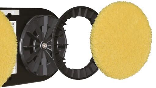 Nové čistící kroužky