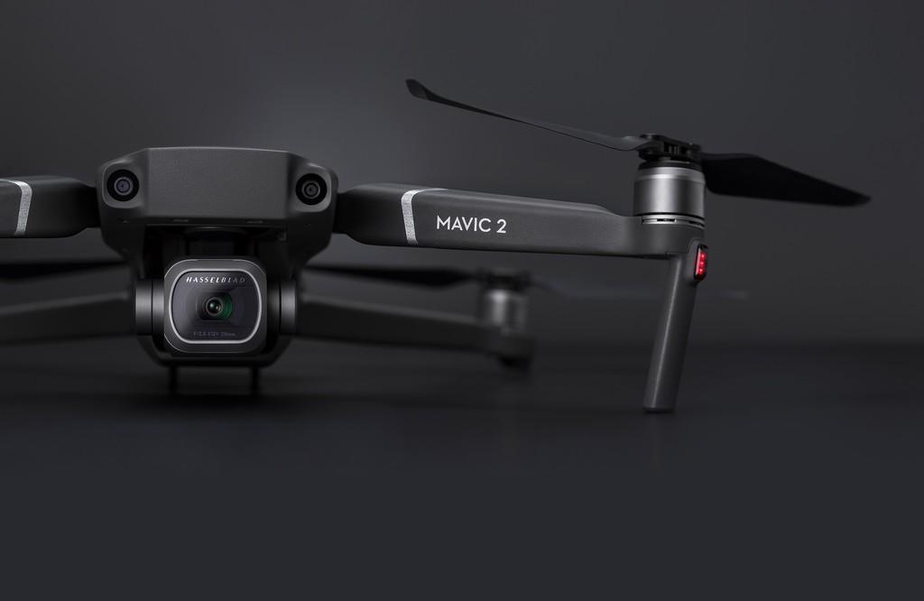 Představení drona DJI Mavic 2 PRO