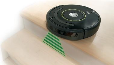 Spolehlivé senzory proti pádu ze schodů
