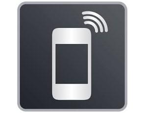 Připojení k chytrému telefonu pro dokonalé ovládání