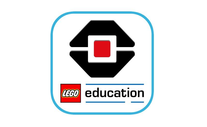 Výuková aplikace MINDSTORMS Education