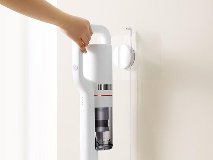 Magnetický držák na zeď