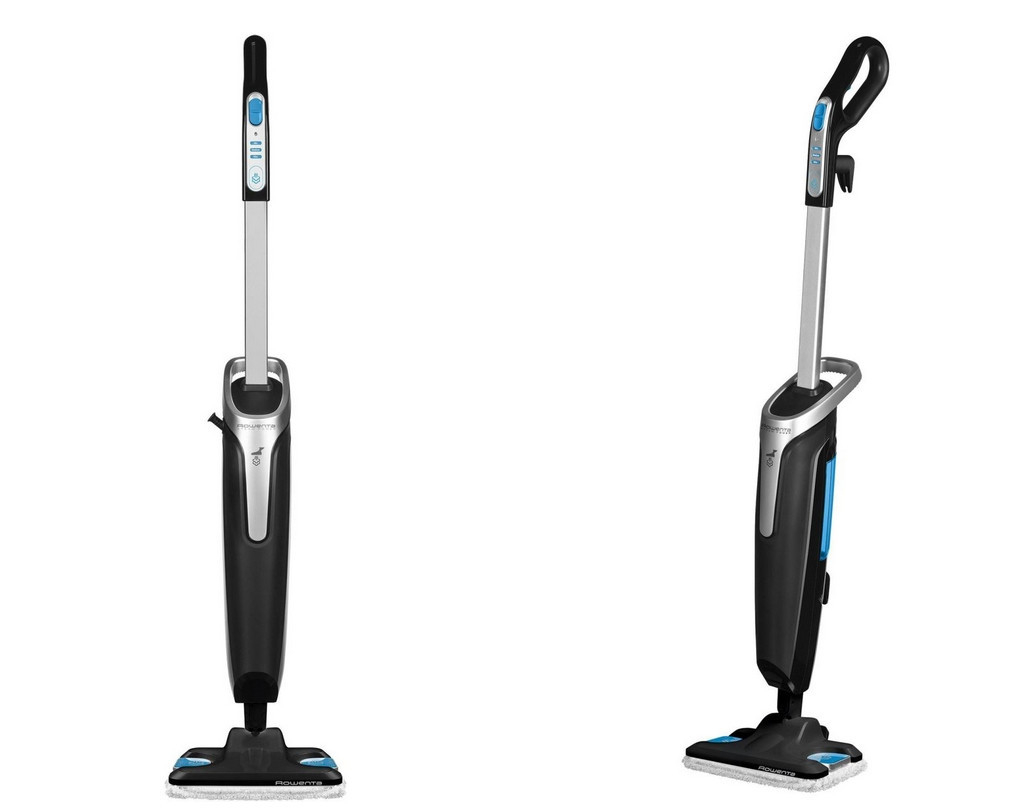 Parní mop Rowenta RY6555WH Steam Power