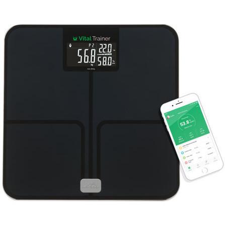 Chytrá mobilní aplikace Vital Body Plus