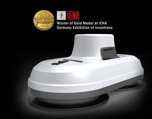 Ocenění zlatá medaile iENA