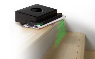 Senzory proti pádu ze schodů