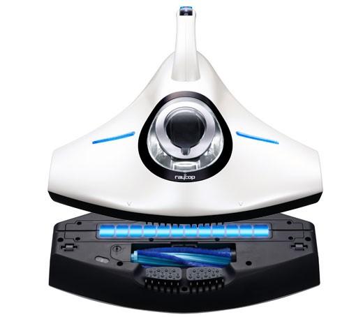 UVC lampa vysavače Raycop