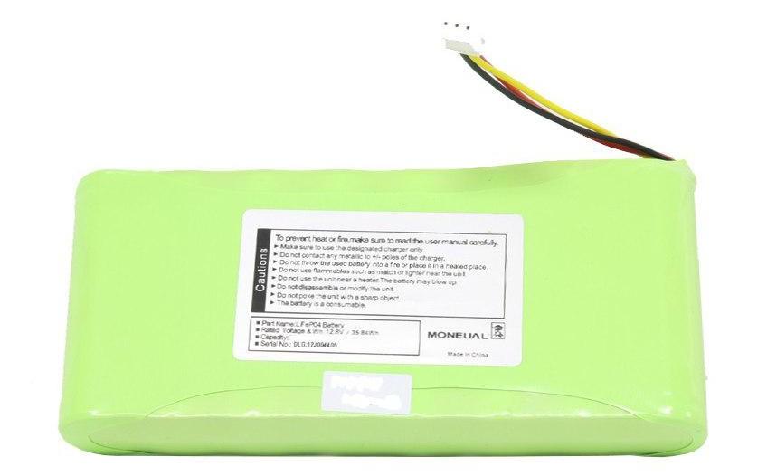 LiFePO4 baterie